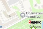 Схема проезда до компании Общежитие в Богородске