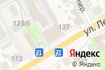 Схема проезда до компании Уют в Богородске