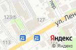 Схема проезда до компании Автотехосмотр 52 в Богородске