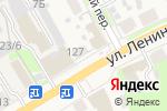 Схема проезда до компании Магазин по продаже мяса птица в Богородске