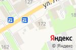 Схема проезда до компании Гараж в Богородске