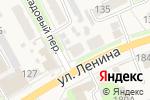 Схема проезда до компании Литературка в Богородске