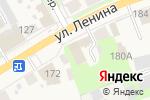 Схема проезда до компании Альма-Матер в Богородске