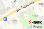 Схема проезда до компании Дельта в Богородске