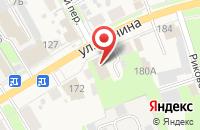 Схема проезда до компании Кадастровый инженер Соболеева Е.А. в Богородске