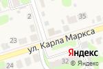 Схема проезда до компании ОконМного НН в Богородске