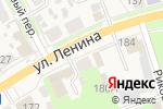 Схема проезда до компании Электрик в Богородске