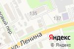 Схема проезда до компании Ксения в Богородске