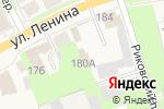 Схема проезда до компании ВДПО в Богородске