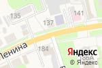 Схема проезда до компании ОРБ НИЖНИЙ в Богородске