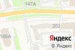 Схема проезда до компании Центральная детская библиотека в Богородске