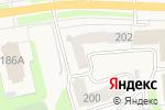 Схема проезда до компании Эврика в Богородске