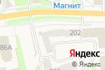 Схема проезда до компании ГрузиМир в Богородске