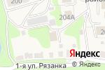Схема проезда до компании Богородский межрайонный следственный отдел в Богородске