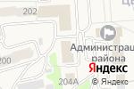 Схема проезда до компании Сбербанк в Богородске