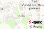 Схема проезда до компании Богородская городская прокуратура в Богородске