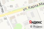 Схема проезда до компании Pizzarolla в Богородске