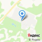 МГА на карте Дзержинска