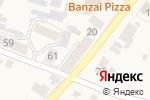 Схема проезда до компании Надежда в Богородске