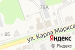 Схема проезда до компании ЛЮКС в Богородске