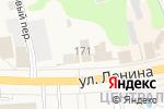 Схема проезда до компании Кадастровый инженер Иванова А.Н. в Богородске