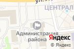 Схема проезда до компании Избирательная комиссия Нижегородской области в Богородске