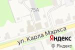 Схема проезда до компании Райцентр в Богородске