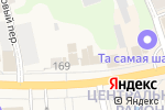 Схема проезда до компании Гарантия в Богородске