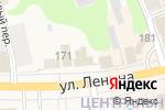 Схема проезда до компании Мечта в Богородске
