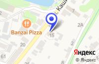 Схема проезда до компании МП БОГОРОДСКАЯ ТОГРАФИЯ в Богородске