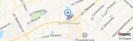 ЗАГС г. Богородска на карте Богородска