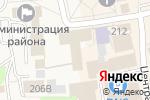 Схема проезда до компании Богородский почтамт в Богородске
