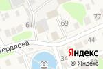 Схема проезда до компании Богородский в Богородске