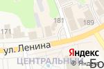 Схема проезда до компании Киоск по продаже печатной продукции в Богородске