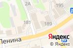 Схема проезда до компании Согласие в Богородске