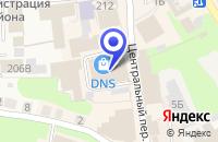 Схема проезда до компании ПРОДУКТОВЫЙ МАГАЗИН БОГОРОДСКОЕ РАЙПО в Богородске
