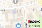 Схема проезда до компании Швейное ателье в Богородске