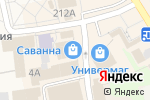 Схема проезда до компании Reni в Богородске
