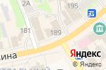 Схема проезда до компании Право в Богородске