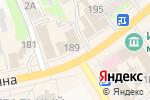 Схема проезда до компании Магазин детской одежды в Богородске