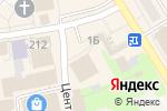 Схема проезда до компании Магазин нижнего белья в Богородске