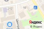 Схема проезда до компании Магазин посуды в Богородске