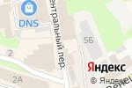 Схема проезда до компании СветлоЯр в Богородске