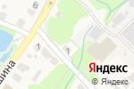 Схема проезда до компании Богородск в Богородске