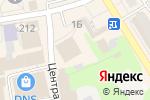 Схема проезда до компании Магазин женской одежды в Богородске