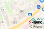 Схема проезда до компании Магия спорта в Богородске