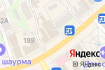 Схема проезда до компании Автопрестиж в Богородске
