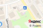 Схема проезда до компании Спектр в Богородске