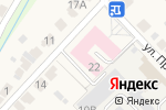 Схема проезда до компании Богородская городская поликлиника в Богородске
