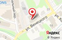 Схема проезда до компании Юридическая фирма в Богородске